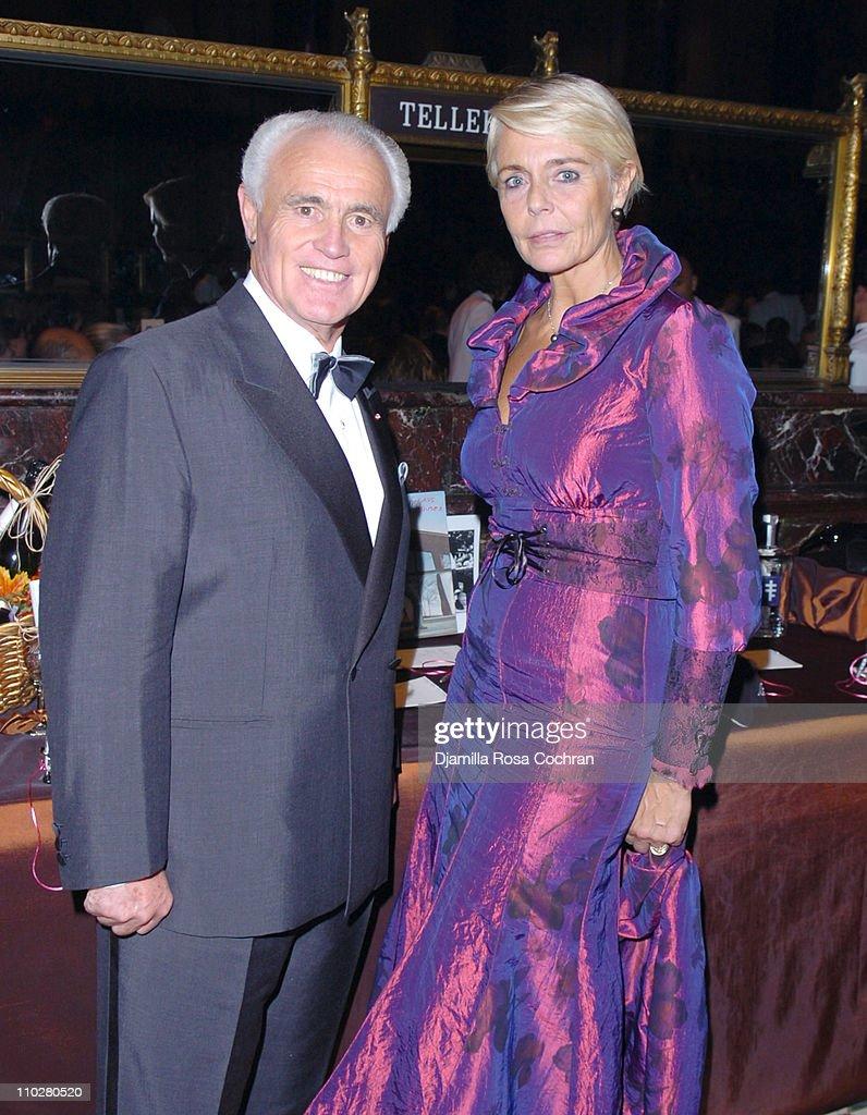 2005 Princess Grace Awards