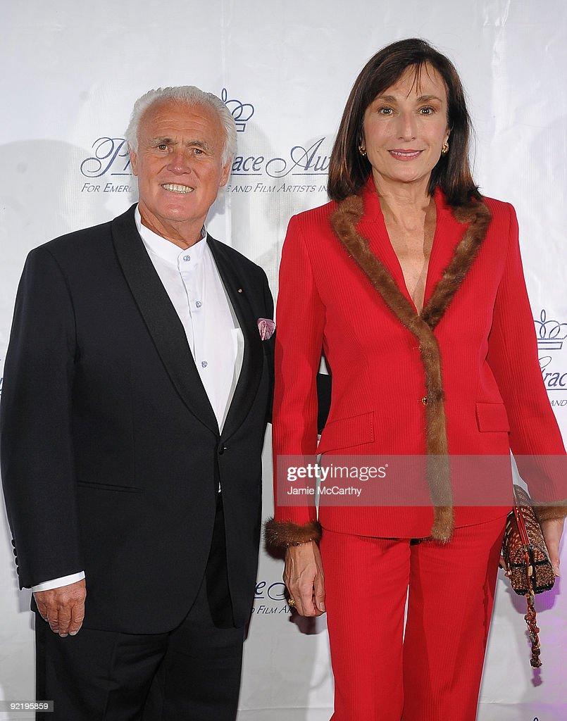 2009 Princess Grace Awards Gala - Arrivals