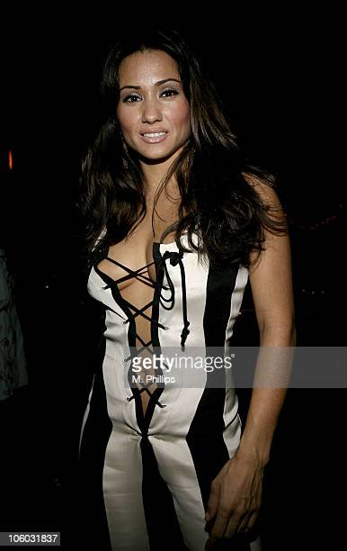 Yvette Lopez during Last Chance for Animals Fundraiser at Private in Beverly Hills CA United States