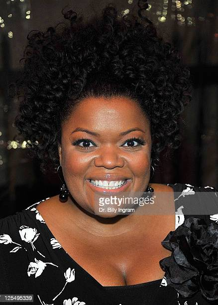 Yvette Nicole Brown attends the 10th Annual Heroes in the Struggle Gala at the Avalon on December 1 2010 in Hollywood California