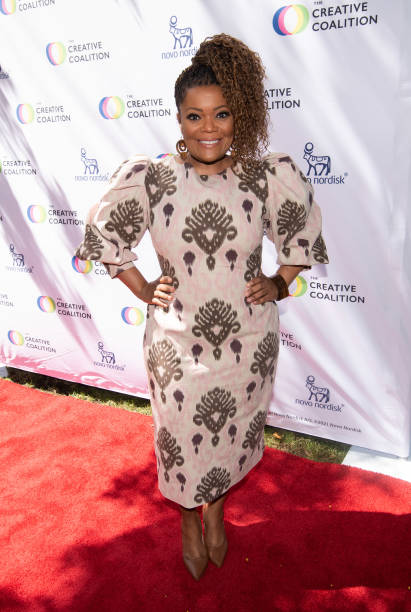 CA: The Creative Coalition's Seventh Annual Television Humanitarian Awards