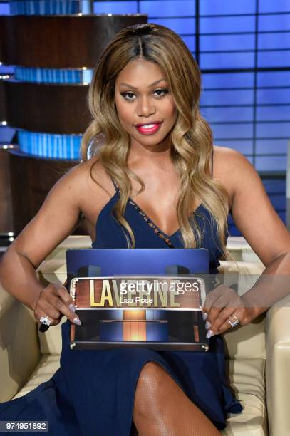 TRUTH Yvette Nicole Brown Laverne Cox Tony Hale and Jalen Rose make up the celebrity panel on To Tell the Truth Episode 312 airing SUNDAY JULY 8 on...