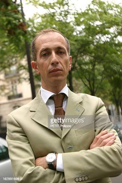 Yvon Bertorello Vatican Secret Agent Yvon BERTORELLO connu aussi sous le nom de Giovanni SALUZZO confident de Cédric TORNAY le garde suisse mort...