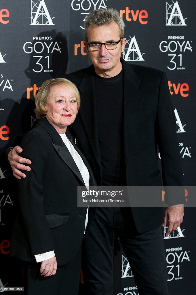 Goya Awards Candidates 2016 - Cocktail