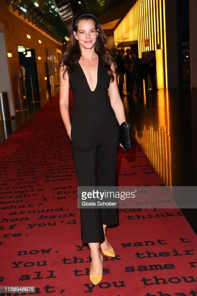Yvonne Catterfeld Pictures And Photos Getty Images