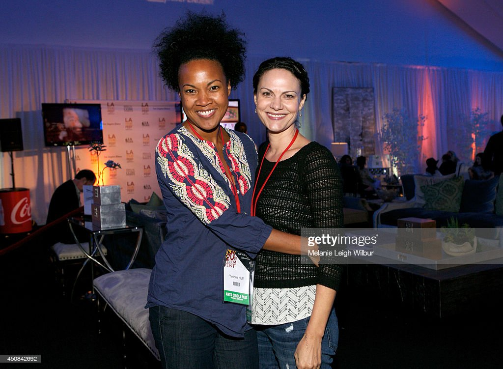 2014 Los Angeles Film Festival - Arts Circle Reception