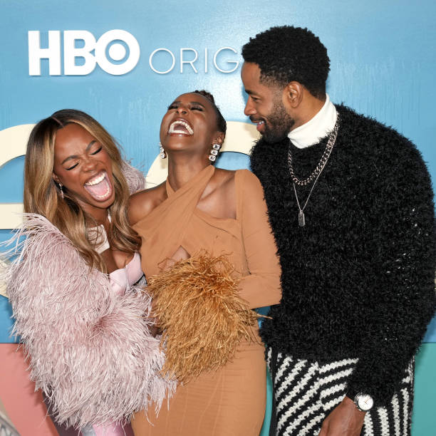 """CA: Los Angeles Premiere of HBO's """"Insecure"""" Season 5"""