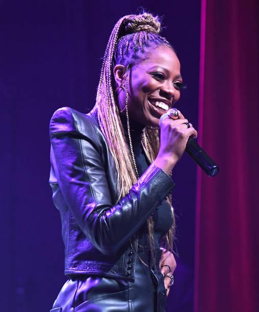 GA: Yvonne Orji In Concert - Atlanta, GA