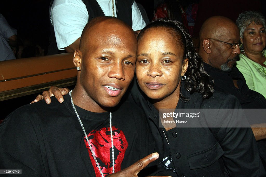 Celebrity Sightings at Jay-Z Concert at Radio City Hall - June 25, 2006 : News Photo