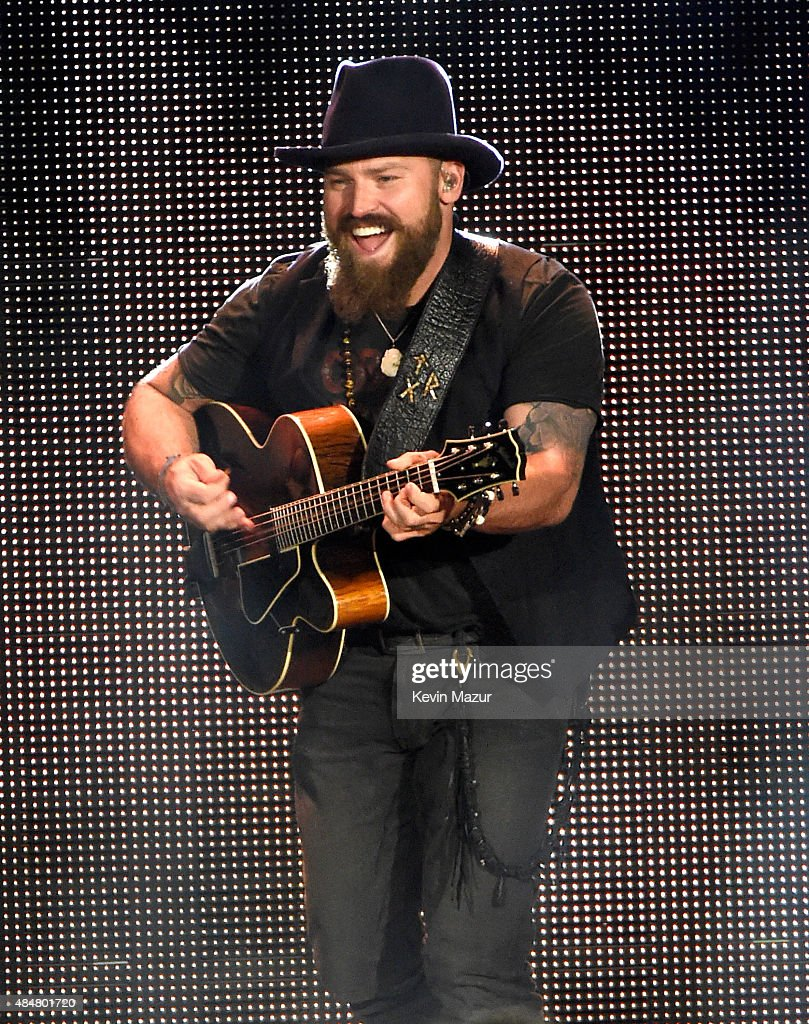 Zac Brown Band In Concert - Flushing, New York