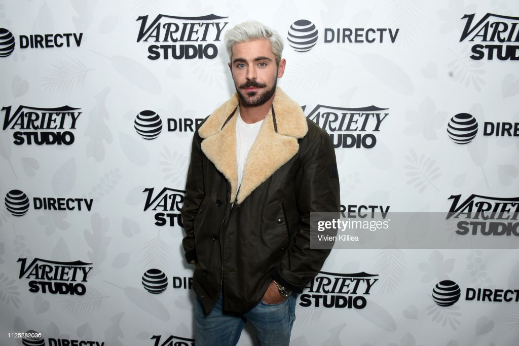"""DIRECTV Lodge Presented By AT&T Hosted Voltage Pictures' """"Extremely Wicked, Shockingly Evil and Vile"""" Party At Sundance Film Festival 2019 : News Photo"""