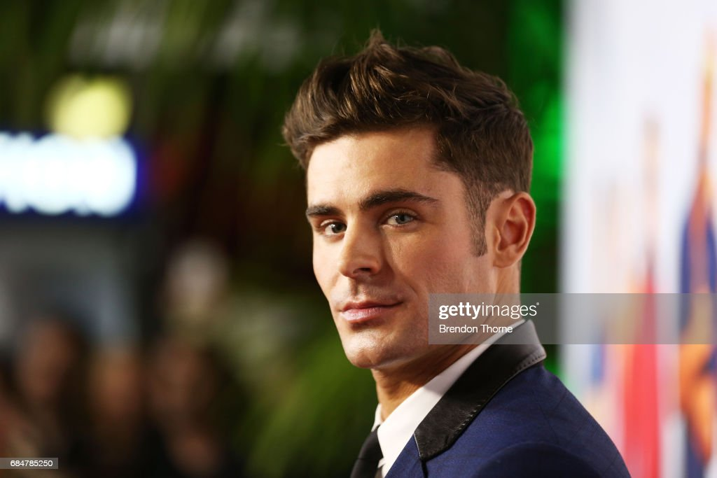 Baywatch Australian Premiere : News Photo