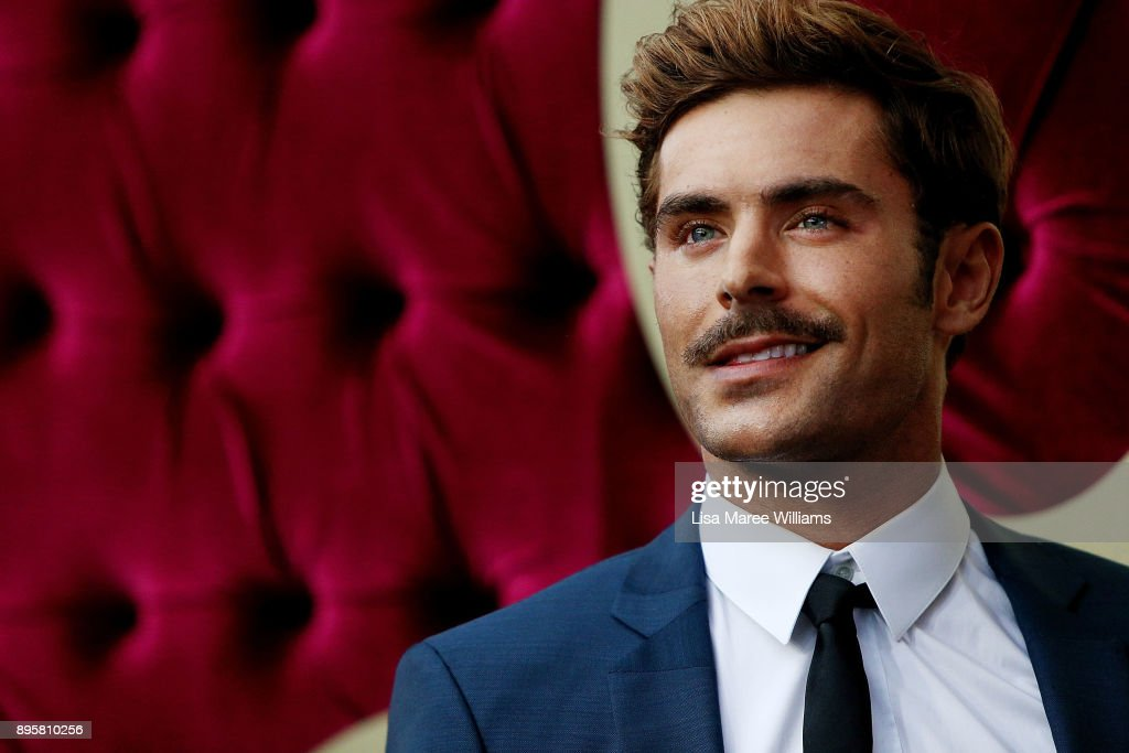 The Greatest Showman Australian Premiere - Arrivals