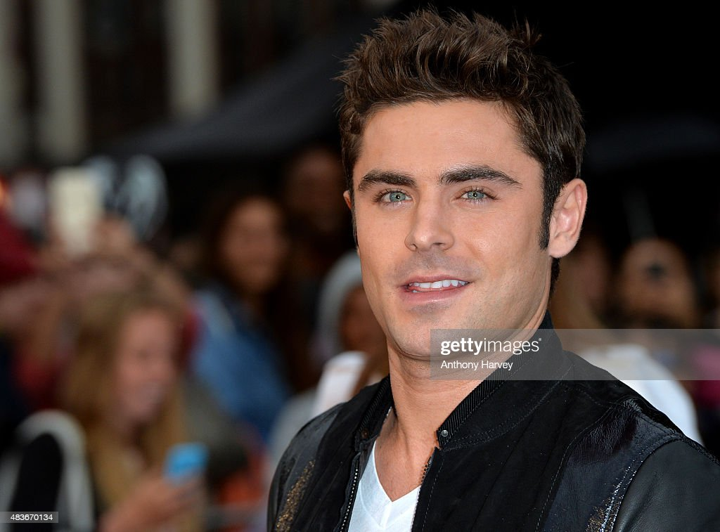"""We Are Your Friends"" - European Premiere - Red Carpet Arrivals"