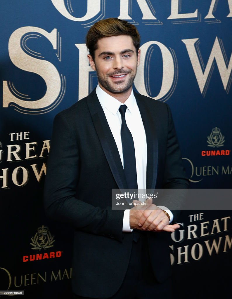 """The Greatest Showman"" World Premiere"