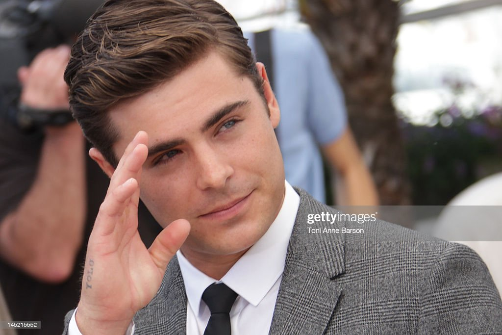 """""""The Paperboy"""" Photocall - 65th Annual Cannes Film Festival : News Photo"""