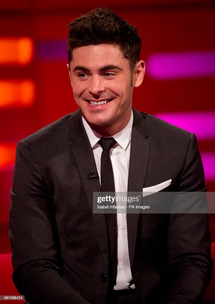 The Graham Norton Show : News Photo
