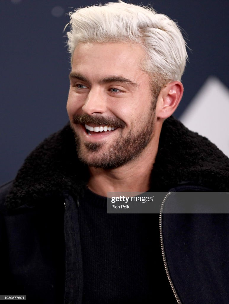 Zac Efron Of Extremely Wicked Shockingly Evil And Vile Attends