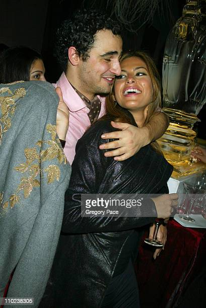 Eva Mendes 2004 Pictures And Photos  Getty Images-4485