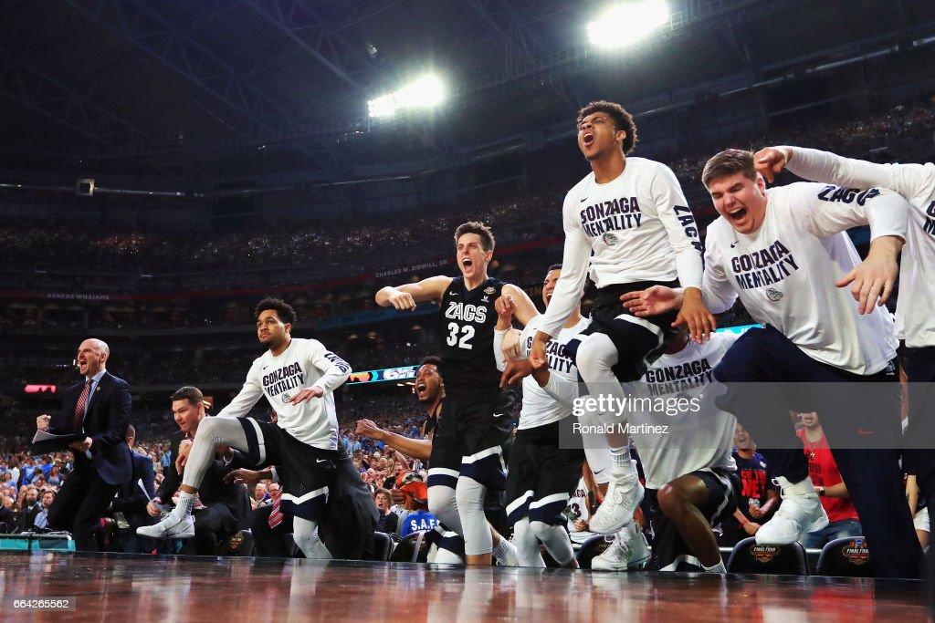 NCAA Men's Final Four - National Championship