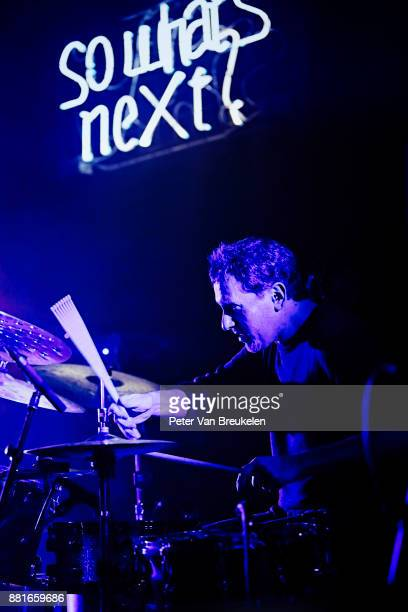 Zach Danziger Performs at 'So What's Next' Festival on November 4 2017 in Eindhoven Netherlands Photo by Peter Van Breukelen/Redferns