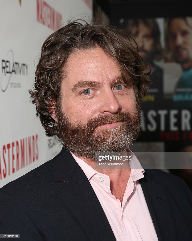 """Premiere Of Relativity Media's """"Masterminds"""" - Red Carpet"""