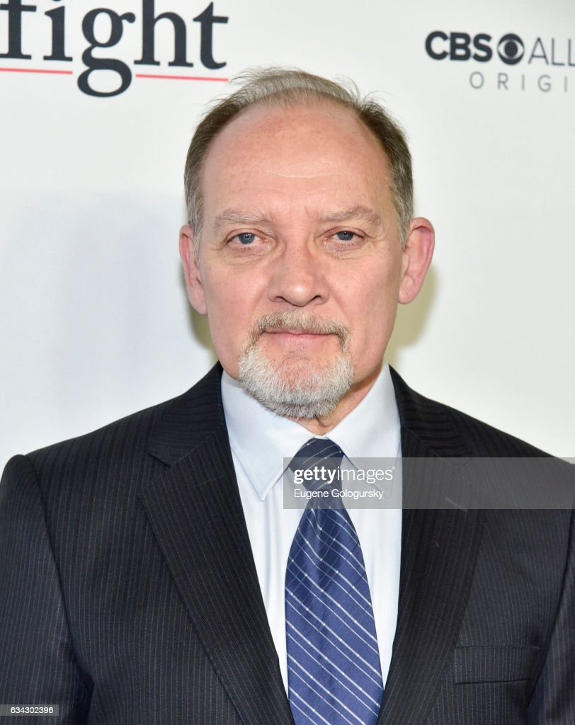 'The Good Fight' World Premiere : News Photo
