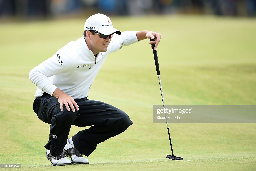 144th Open Championship - Final Round : News Photo