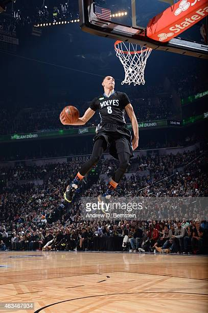 zach lavine stock photos and pictures getty images