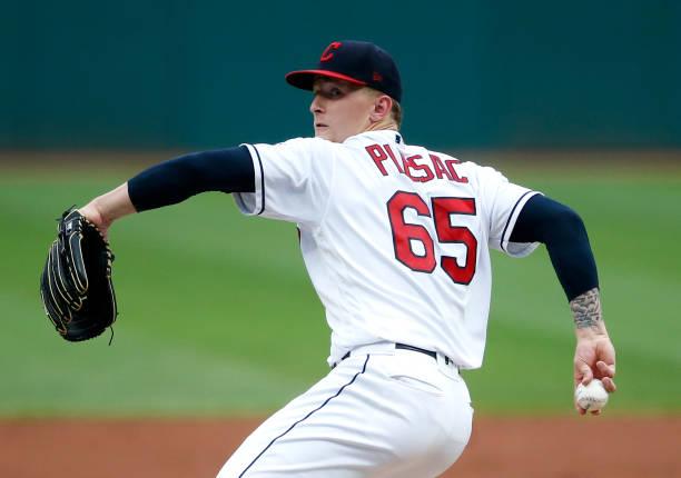 OH: Detroit Tigers v Cleveland Indians