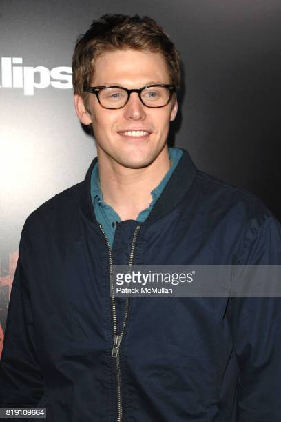 Zach Roerig attends Los Angeles Premiere of 'The Runaways' Presented By Apparition and KLIPSCH at ArcLight Cinemas on March 11 2010 in Hollywood...