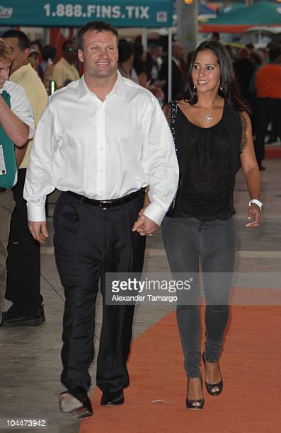 60 Top Zach Thomas Pictures Photos Amp Images Getty Images