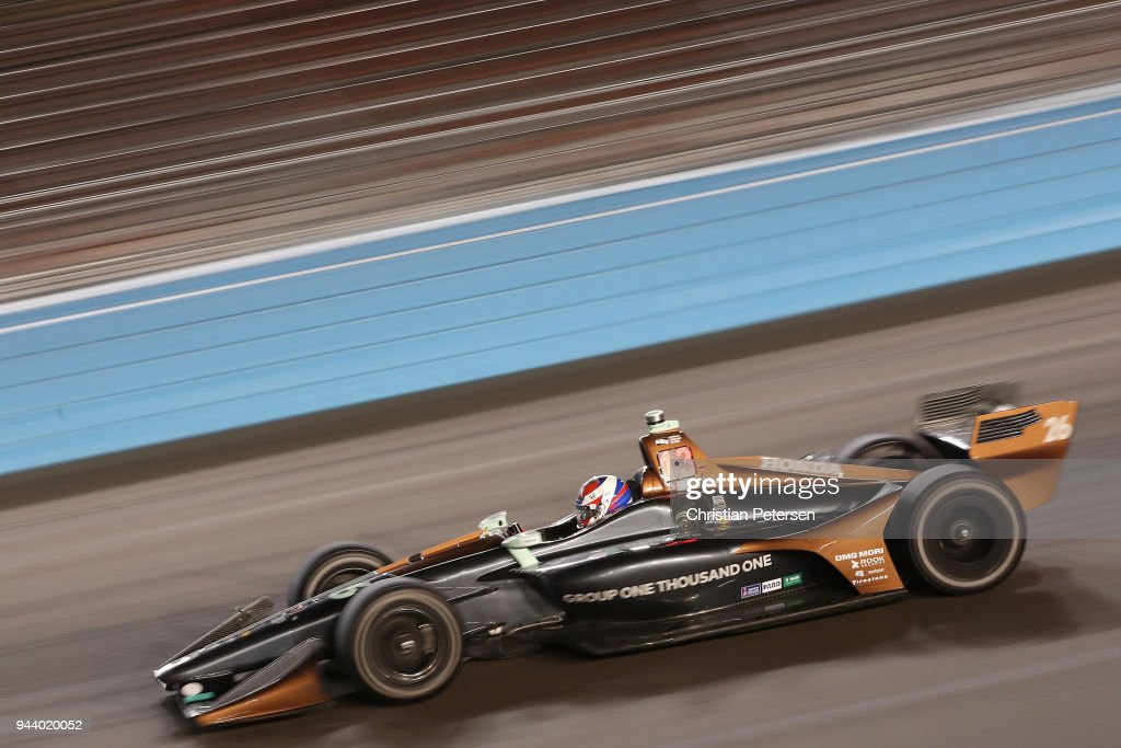 Verizon IndyCar Series Phoenix Grand Prix