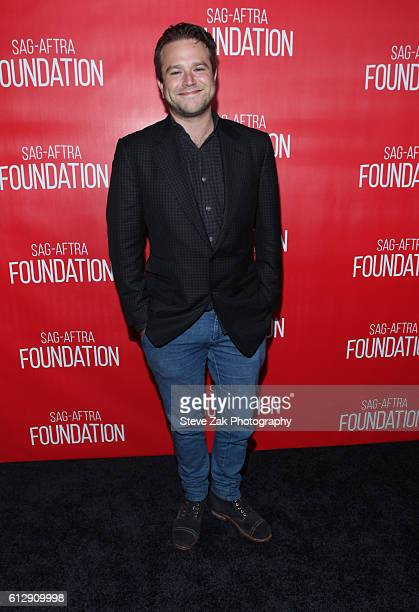 Zachary Pym Williams attends The Grand Opening Of SAG-AFTRA Foundation's Robin Williams Center at SAG-AFTRA Foundation Robin Williams Center on...