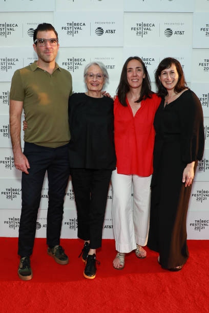 """NY: """"Simple As Water"""" Premiere - 2021 Tribeca Festival"""