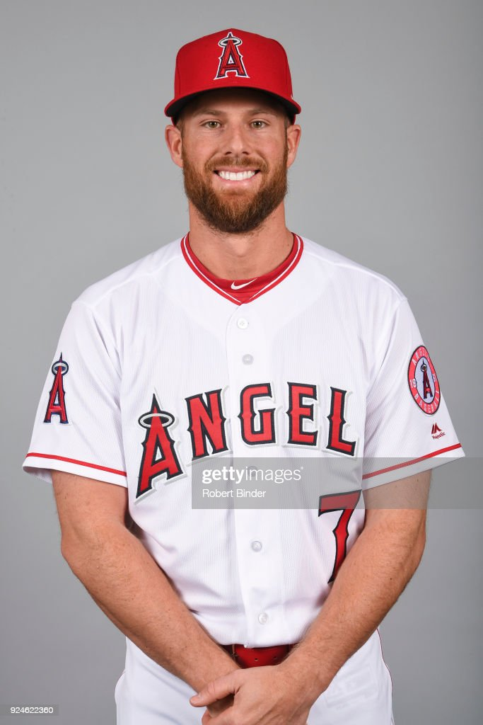 Image result for angels players cozart jersey number 7