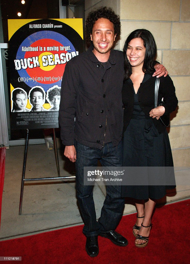 """Duck Season"" Los Angeles Premiere - Arrivals"