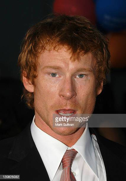 """Zack Ward during """"LA Twister"""" Premiere - Arrivals at Grauman's Chinese Theatre in Hollywood, California, United States."""