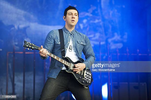 Zacky Vengeance Pictures And Photos