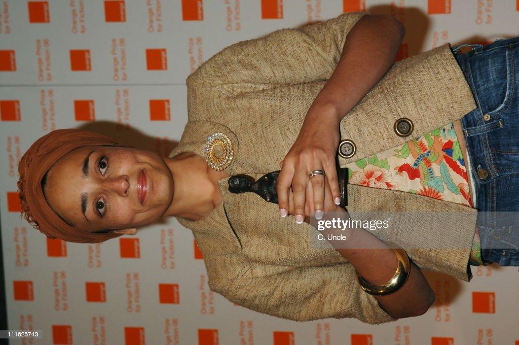 2006 Orange Prize for Fiction