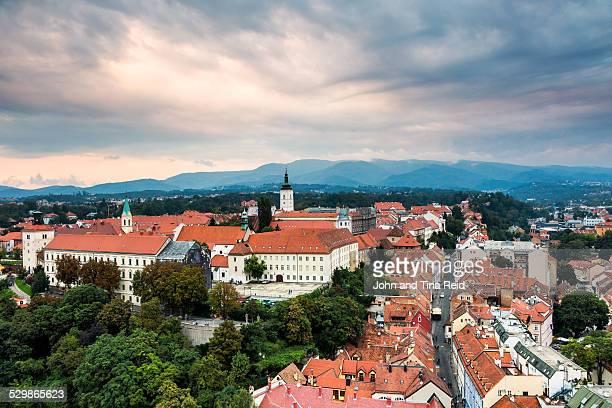Zagreb Mood