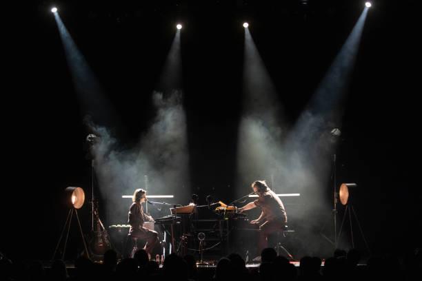 ESP: Juno Concert In Barcelona