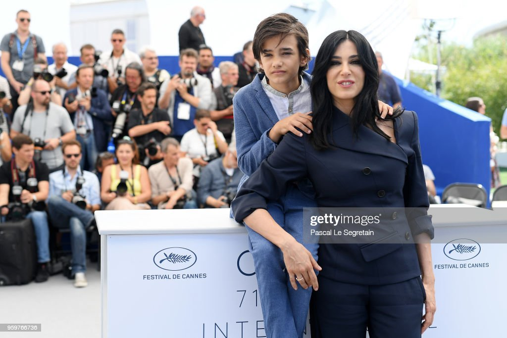 "FRA: ""Capharnaum"" Photocall - The 71st Annual Cannes Film Festival"