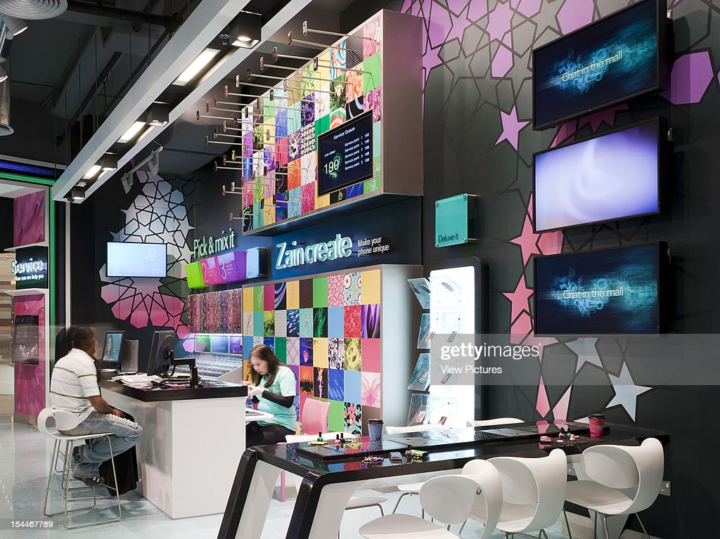 Wonderful Zain Phone Shop Futurebrand Seef Mall Kingdom Of Bahrain 05 09 Phone Cover  Design Point