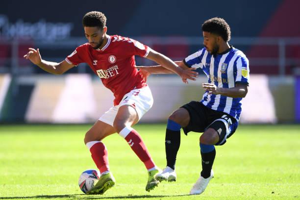 GBR: Bristol City v Sheffield Wednesday - Sky Bet Championship