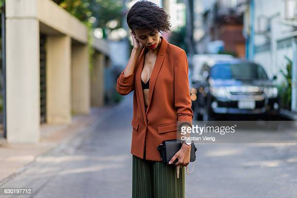 Pictures And Photos Zara Getty Stock Images Blazer aqAcWFv