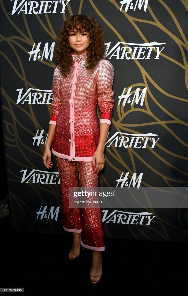 Variety Power Of Young Hollywood - Arrivals