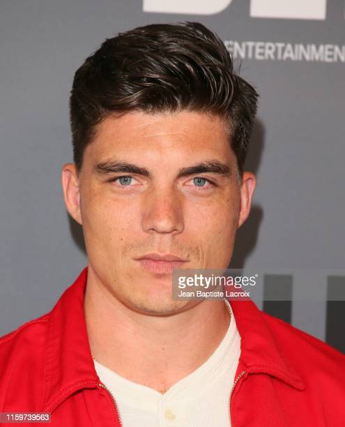 Zane Holtz attends The CW's Summer 2019 TCA Party sponsored by Branded Entertainment Network at The Beverly Hilton Hotel on August 04 2019 in Beverly...