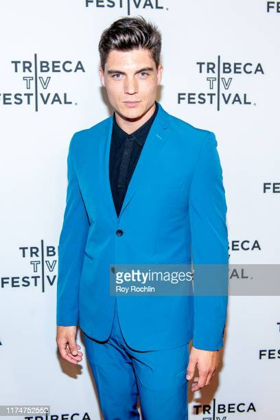 Zane Holtz attends the Katy Keene screening at the 2019 Tribeca TV Festival at Regal Battery Park Cinemas on September 14 2019 in New York City