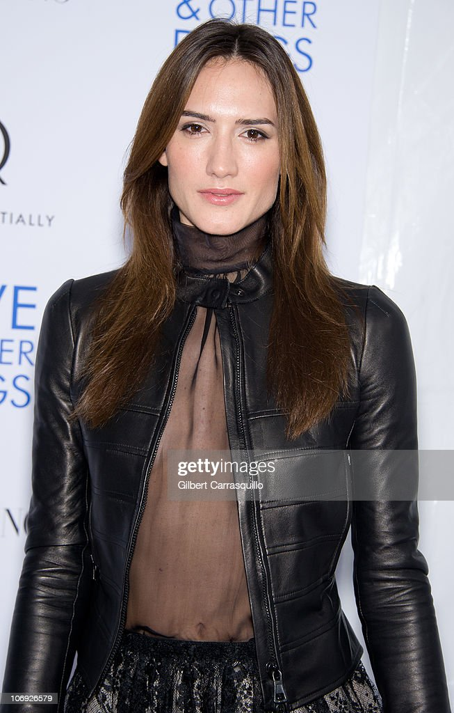 """Love And Other Drugs"" New York Screening : News Photo"